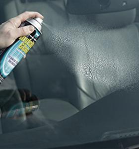 Очистка стекол авто